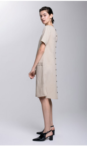 Deli Dress