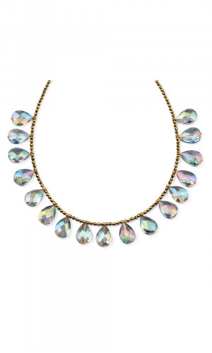 Tipot Necklace