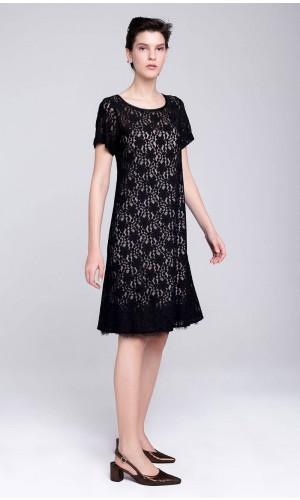 Saidel Dress