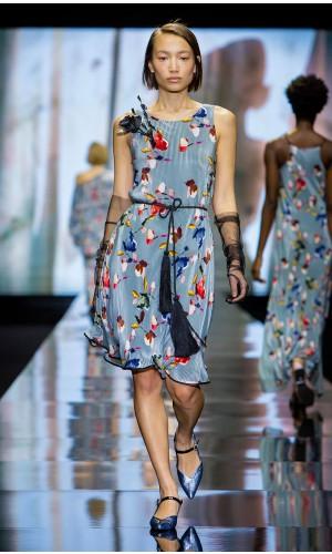Inka Dress