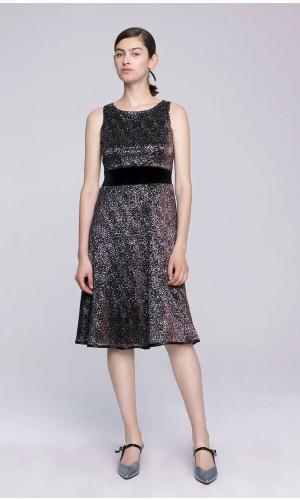 Platina Dress
