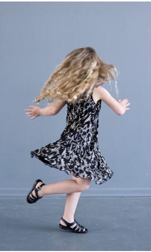 Me-Story Dress