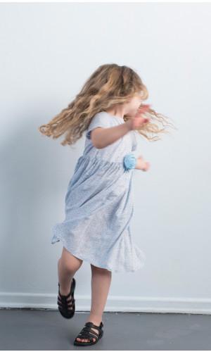 ME-Village Dress