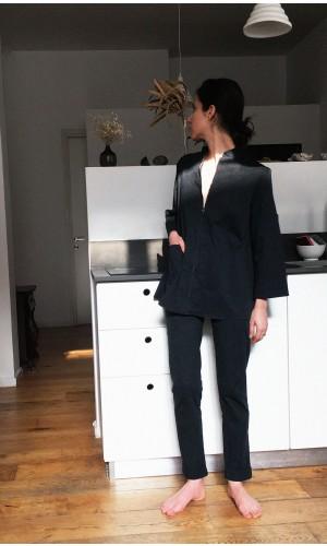 Mazar Jacket