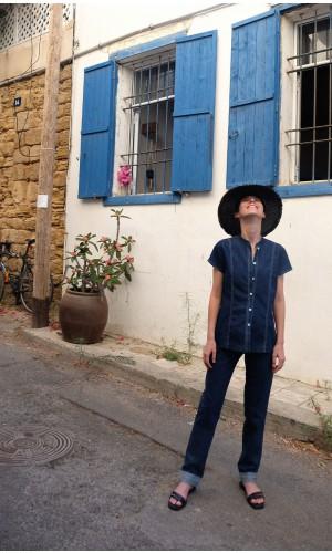 Jacy Jeans Shirt