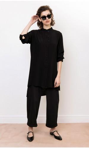 Camina oversized shirt
