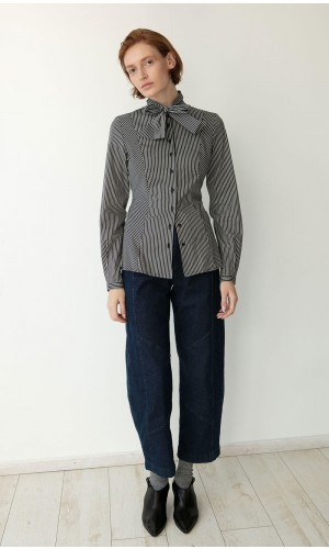 Tombo Blouse