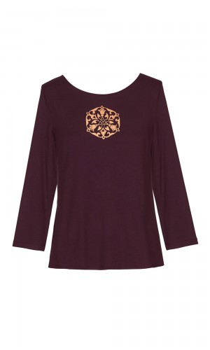 Medallion Top