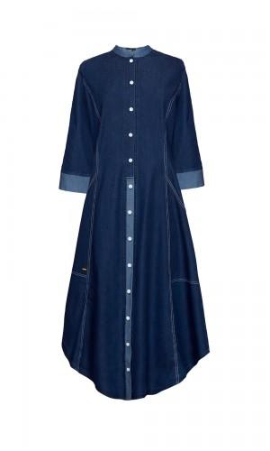Dakota Jeans Dress