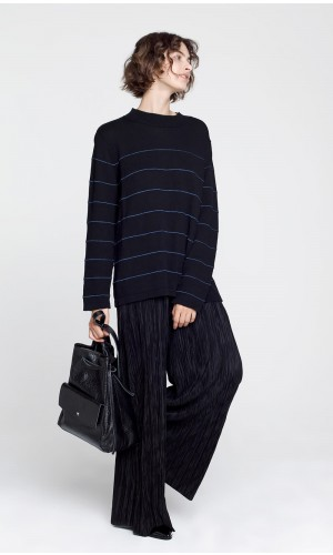 Stripes Knit